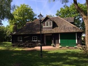 Vakantiehuis De Schaepskooi